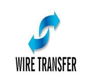 Wire transfer online forex